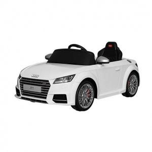 Audi TT Akülü ve Uzaktan Kumandalı Araba 12V