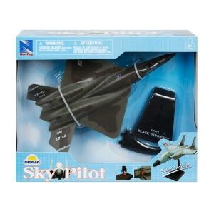 1:72 Sky Pilot Savaş Model Uçak
