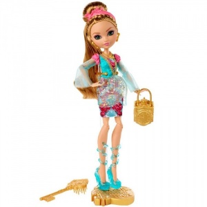 Ever After High Bebekler