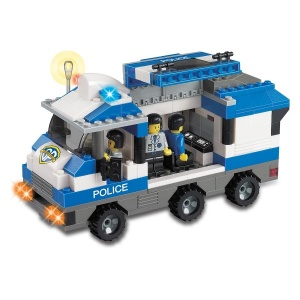 Yapım Seti : Polis Set C9693A