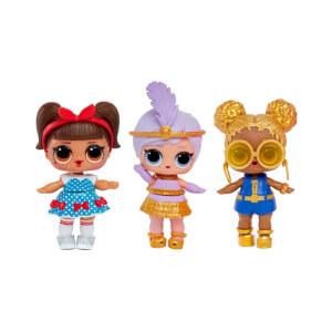 Lol Under Wraps 15 Sürprizli Bebekler Seri 1 Toyzz Shop