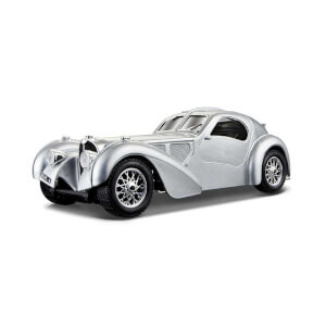1:24 Bugatti Atlantic Model Araba