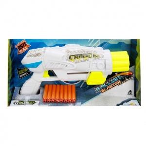Ballist X Carbine Revoller Silah 8 Dartlı