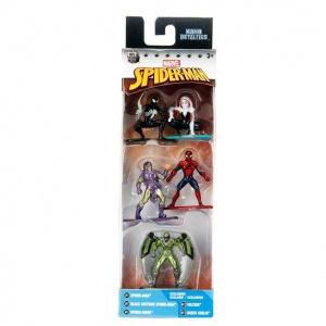 Avengers Nano 5'li Metal Figür