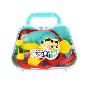 Çantalı Doktor Set