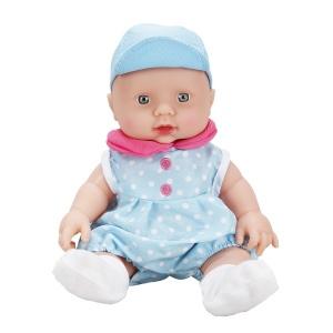 BouBou Tulumlu Sesli Bebek 25 cm.