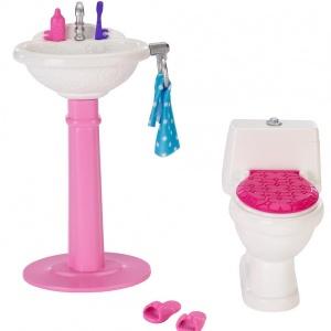 Barbie Ev Mobilyaları