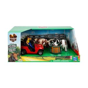 Country Life Çiftlik Oyun Seti