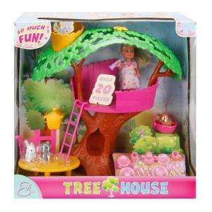 Evi'nin Ağaç Evi
