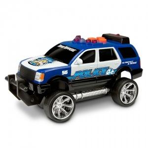 Road Rippers Acil Kurtarma Araçları (Polis)