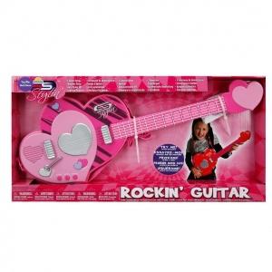Kalpli Elektronik Gitar