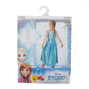 Elsa Kostüm M Beden