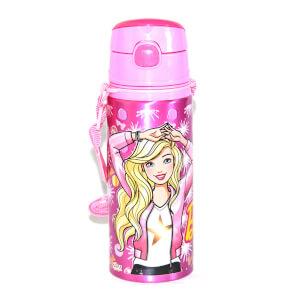 Barbie Çelik Matara 500 ml. 97805