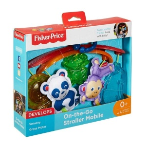 Fisher Price Mini Dönence DYW54