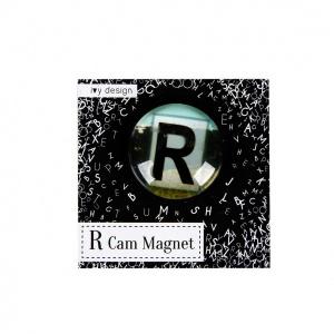 R Harfi Cam Magnet