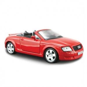 1:24 Maisto Audi Tt Roadster Model Araba