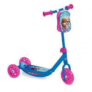 Frozen İlk 3 Tekerlekli Scooterım