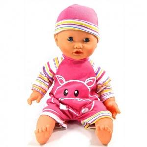 Etkileşimli Akıllı Mila Bebek 40 cm.