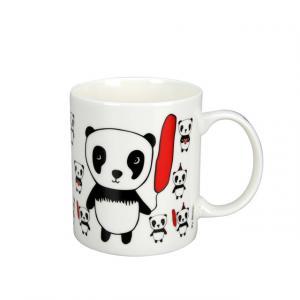 Panda In Love Kupa