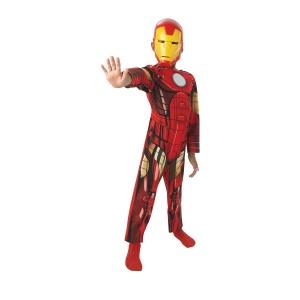 Iron Man Kostüm M Beden
