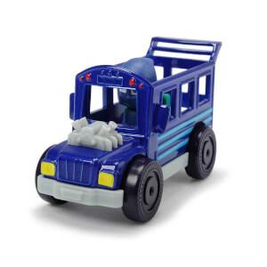 PijaMaskeliler Karakter Araç - Night Ninja Bus