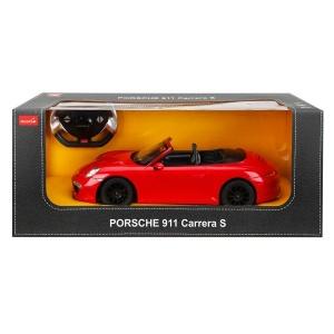 1:12 Porsche 911 Carrera S Uzaktan Kumandalı Işıklı Araba