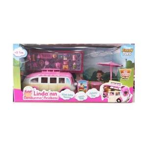 Linda'nın Dondurma Arabası