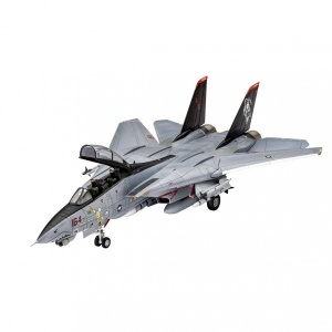 Revell 1:144 F-14D Super Tomcat Model Set Uçak