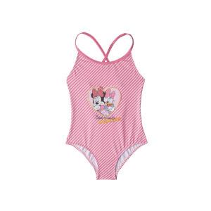 Slipstop Kız Çocuk Minnie Buddies Mayo
