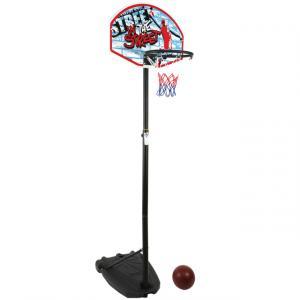 Ayaklı Basketbol Potası 180-230 cm.