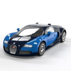Quick Araba Bugatti Veyron Kit