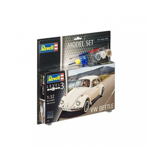Revell 1:32 VW Beetle Model Set Araba 67681
