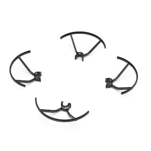 Dji Tello Propeller Guards Part 3 Pervane Koruması