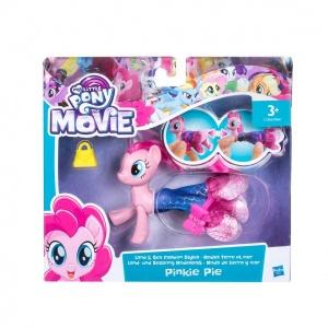 My Little Pony Değişebilen Deniz Ponyleri