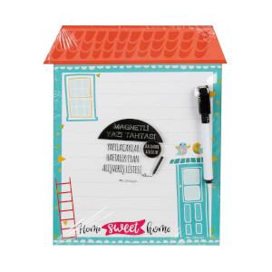 Home Seweet Home Magnetli Yazı Tahtası