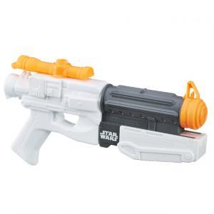 Nerf Super Soaker Stormtrooper Su Tabancası