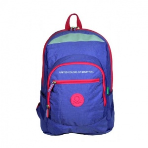 Benetton Okul Çantası 95009