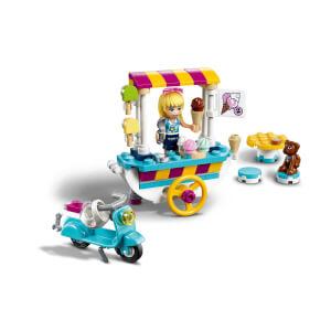 LEGO Friends Dondurma Arabası 41389