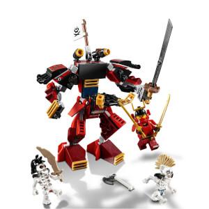 LEGO Ninjago Samuray Robotu 70665