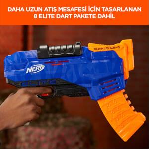 Nerf N-Strike Rukkus E2654