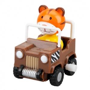 Kurmalı Arabalı Hayvanlar