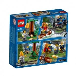 LEGO City Dağ Kaçakları 60171
