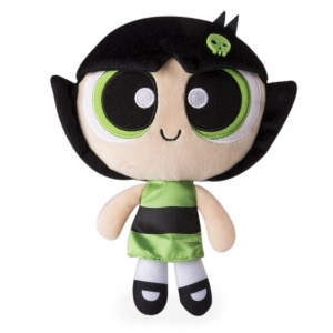 Powerpuff Girls Peluş 20 cm. (Buttercup)