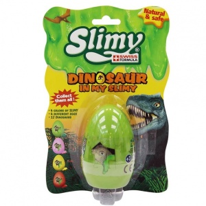 Slimy Dinosaur Şaka Jöle 110 gr.
