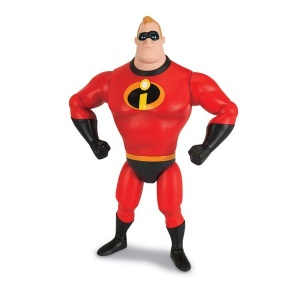The Incredibles 2 Mr. Incredible Hareketli Figür 33 cm.