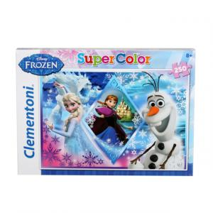 250 Parça Puzzle : Frozen Hope For The Kingdom