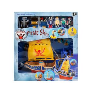 Korsan Gemili Oyun Seti