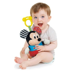Baby Clementoni Mickey İlk Aktiviteler