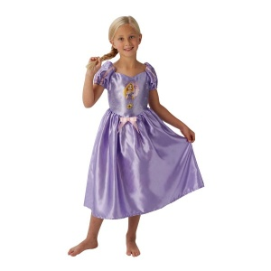 Rapunzel Kostüm 2 M Beden