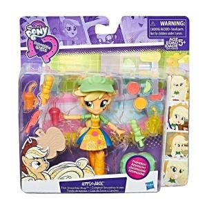 Equestria Girls Aksesuarlı Miniler B4909
